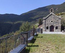 Randonnée Cami de Canolich