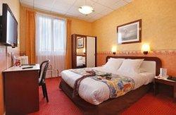 Qualys-Hotel Le Havre Oceane Hotel