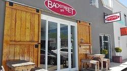 Backstreet Grill