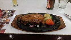 Matador Steak House (FuYang)