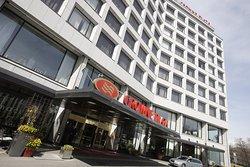 Crowne Plaza Hotel Helsinki