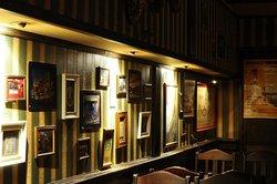 Blues Brothers Pub