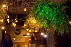 Alquimia Cafe Bar