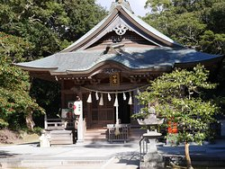 Kagami Shrine
