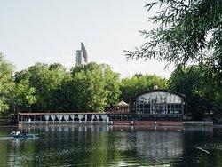 I. Yakutov Park