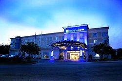 Holiday Inn Express Lexington-North Georgetown