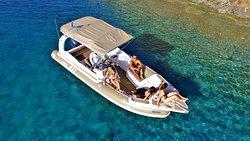 SeaStar Chania Boat Tours