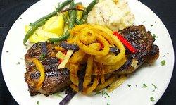 SamB's Resturant