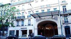 馬里伏酒店
