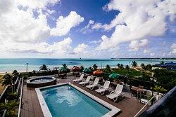 Atlântico Praia Hotel