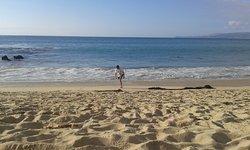 Playa Mirasol