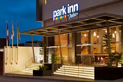 Park Inn by Radisson Tacna