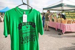 Nolensville Farmer's Market
