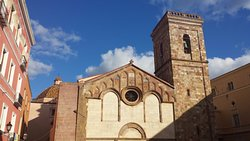 Cattedrale di Santa Chiara di Iglesias