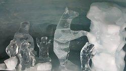 Ice Palace - Jungfraujoch