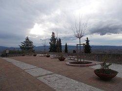 Belvedere di Posterula