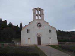 Chiesa di San Claudio