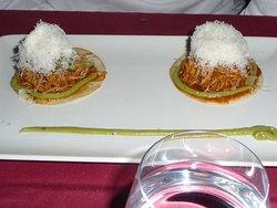 Culinarium - Chicken Tacos