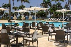 Sol Pool Lounge & Restaurant