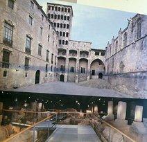 Museu d'Història de Barcelona - MUHBA