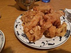 China Wok Restaurant