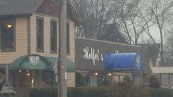 Helfer's Pastries