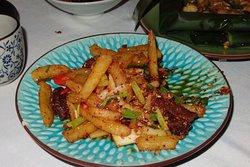 Miglior pasto a Pechino