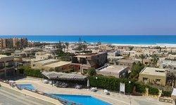阿拉曼阿依達海灘飯店