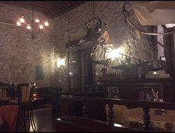 Cafe-Galería Teatro Ocampo