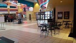 Regal Cinemas Lincolnshire Stadium 21 & IMAX