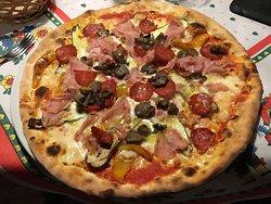 Ristorante Pizzeria Grande Guerra