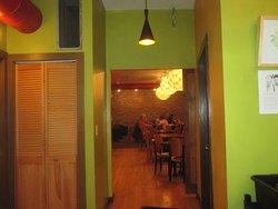 The Coffee Shop NE
