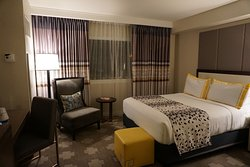 Great hotel to experience Vegas