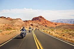 Eaglerider Motorcycles Rentals and Tours Las Vegas