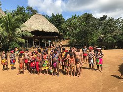 Embera Village Tours & More