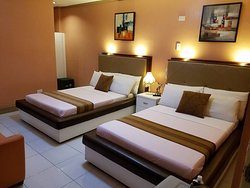 안파 로얄 호텔