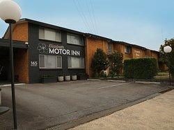 Elizabeth Motor Inn