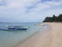 Cobrador Island