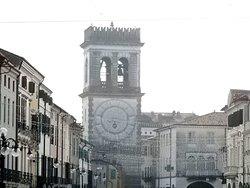 Porta Vecchia o Torre Civica