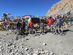 Annapurna Mountain Bike & Adventure