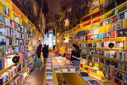 Libreria Bookshop