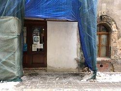 Jewish Museum Lviv