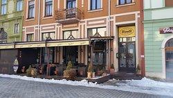 Stühmer Café