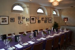 Marco Polo Restaurant & Bar