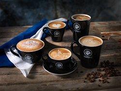 Coffee#1 Fareham