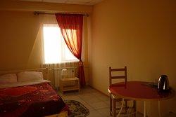 Roza Vetrov Motel