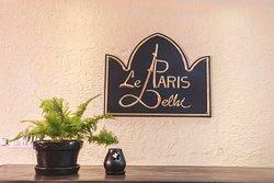 Le Paris Delhi