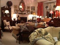 Denholm Antiques & Interiors