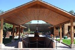 Centro Turístico Cooperativa Capel