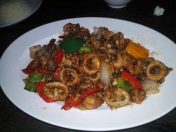 Mum Aroi Restaurant